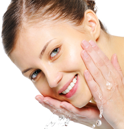 Nutrition for Healthy and Glowing Skin