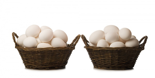 Nutritional Benefits of Eggs