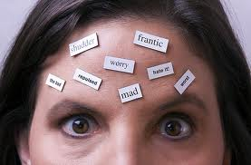Negativity Thinking = Self Distraction