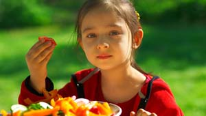 Vegan Nutrition in Childhood