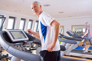 Seniors Appropriate Exercises to Keep Active