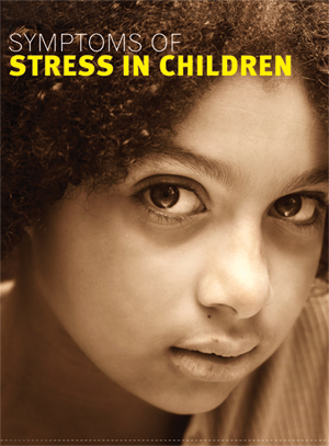 Stress in children