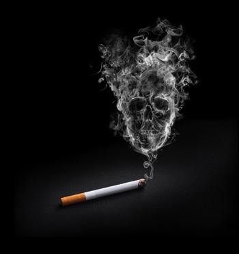 Cigarette Smoking Cravings