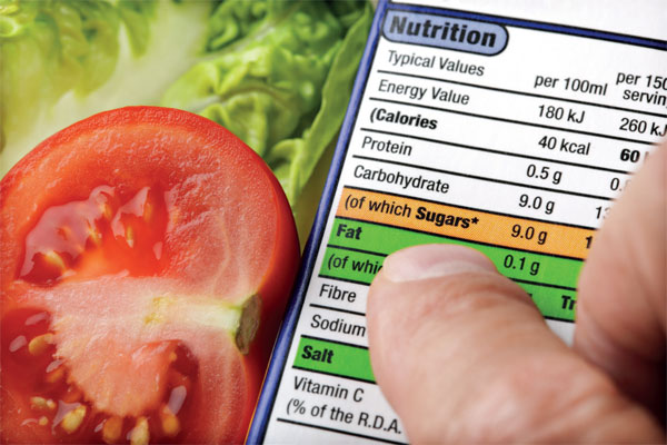 Understanding Food Labels – A Closer Look at Additives and Preservatives
