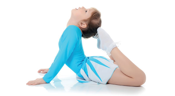 How Yoga Can help your child