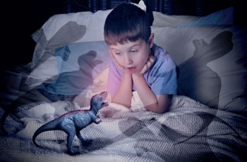 Misconceptions Around Bedwetting Causing Anxiety
